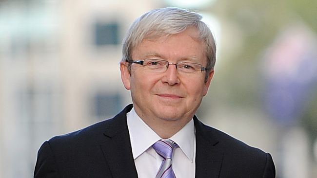 kevin rudd apology speech analysis